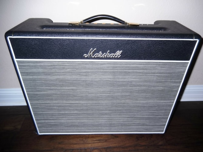 "1962 Marshall 1962 ""Bluesbreaker"" (1993 Reissue) Excellent"