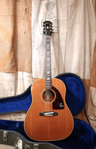 "1963 Epiphone FT-79 ""Texan"""