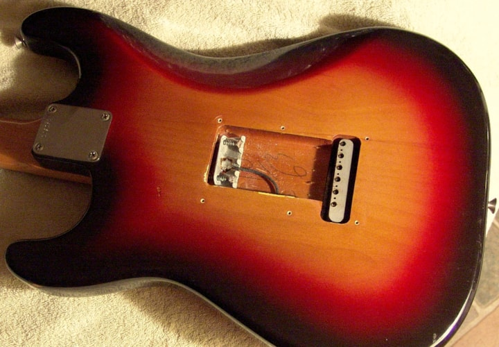 1963 Fender Stratocaster Sunburst, Near Mint, Original Hard, Call For Price!