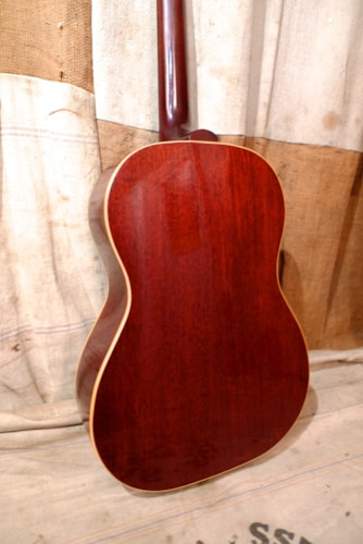 1963 Gibson B-25 Natural, Very Good, Hard, $2,150.00