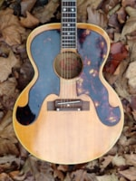 1963 Gibson J-180 Everly Brothers