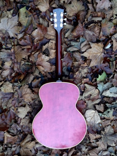 1963 Gibson J-180 Everly Brothers RARE NATURAL FINISH