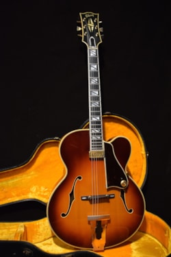 1963 Gibson Johnny Smith