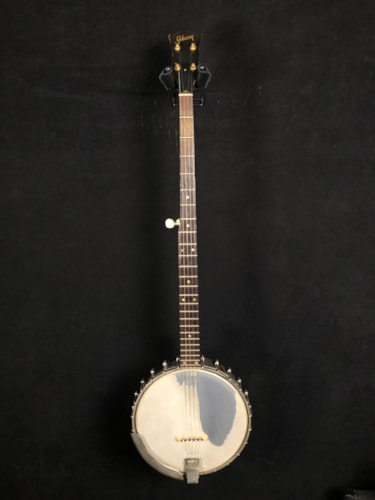 1963 Gibson RB-175