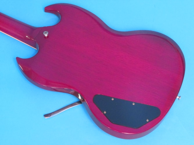 1963 Gibson SG SPECIAL Trans Cherry, Near Mint, $4,895.00