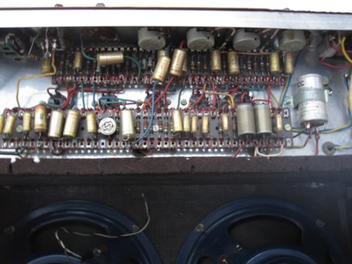[WLLP_2054]   1963 VINTAGE JMI VOX AC30 > Amps & Preamps   Royal Brit Music   Vox Ac30 Wiring      Gbase