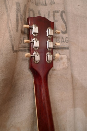 1964 Gibson Country Western Natural, Excellent, Original Hard, $3,600.00