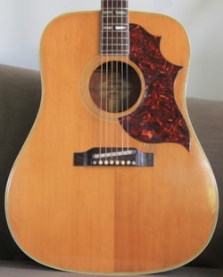 1964 Gibson Country Western