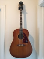 1964 Gibson - Epiphone FT79 Texan