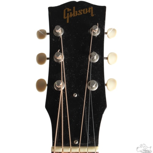 1964 Gibson F-25 Excellent, Hard, $1,575.00