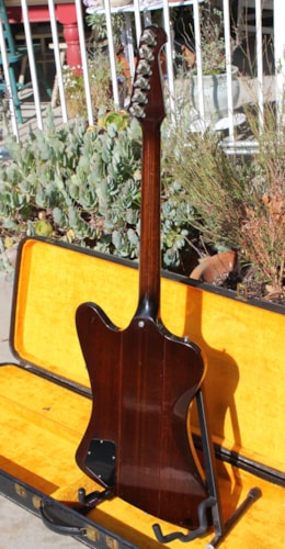 1964 Gibson Firebird III Sunburst Excellent original w/original case