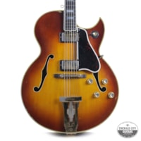 1964 Gibson L-5 CES