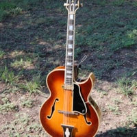 1964 Gibson L5CES Special