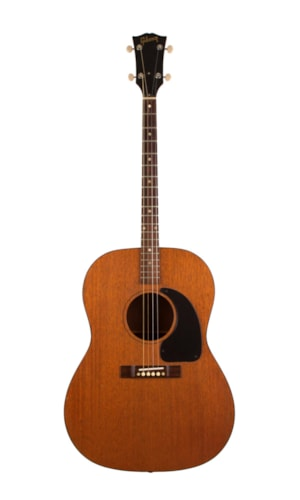 1964 Gibson TG-0 Excellent, Original Soft, $1,495.00