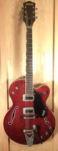 1964 Gretsch 6119 Chet Atkins Tennessean Walnut, Excellent, Original Hard