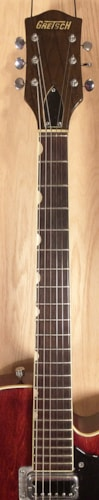 1964 Gretsch 6119 Chet Atkins Tennessean Walnut, Excellent, Original Hard, $3,400.00