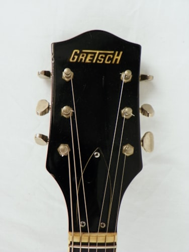 1964 Gretsch 6119 Chet Atkins Tennessean Walnut, Very Good, Original Hard case
