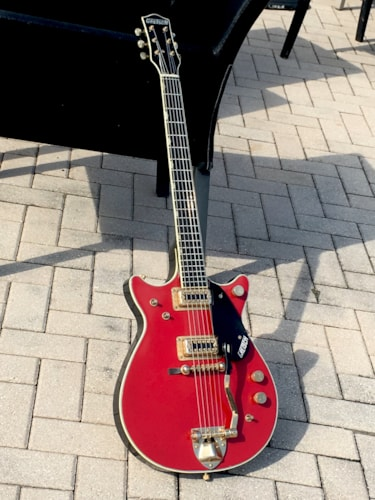 1964 Gretsch 6131 Jet Firebird just like Malcolm Young of AC/DC !