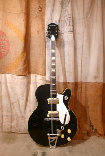 1964 Silvertone 1446 Chris Isaak