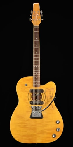 1965 Baldwin Virginian Natural
