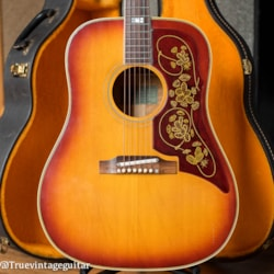 1965 Epiphone FT-110 Frontier