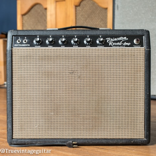 fender princeton amp serial numbers