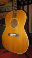 1965 Gibson B-25 Flattop Small Bodied Acoustic