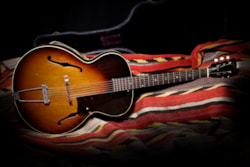 1965 Gibson L-48