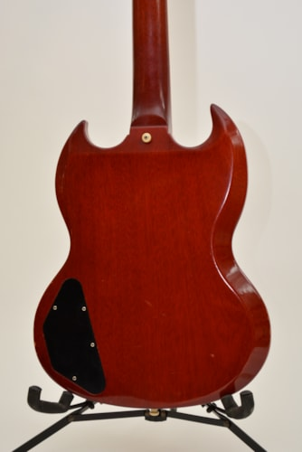 1965 Gibson SG SPECIAL Cherry Red, Near Mint, Original Soft