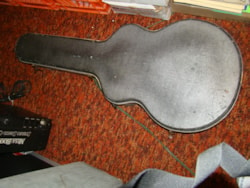 1965 Gretsch Double Anniversary Sized