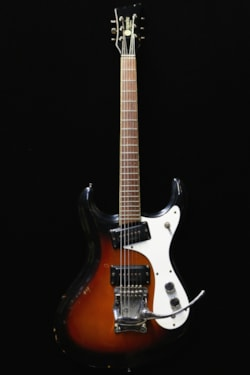 1965 Mosrite Moseley