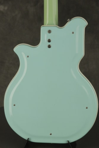 1965 National Newport 84 Seafoam Green, Very Good, Original Hard