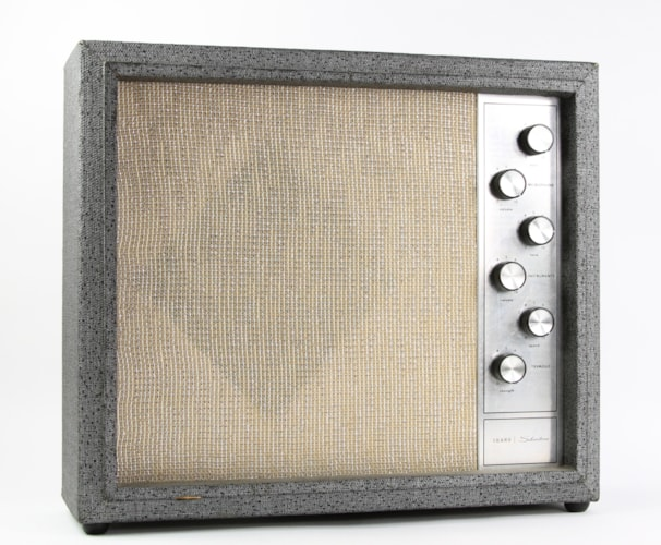1965 Silvertone 1482 1x12 Combo Excellent, $599.00