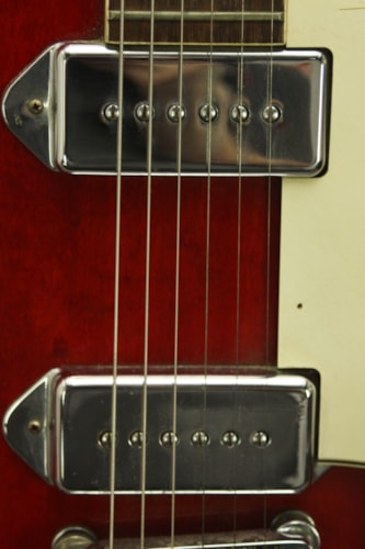 1966 Epiphone Casino  CHERRY