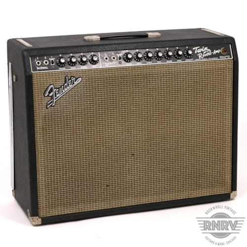 1966 Fender 1966 Twin Reverb Excellent, $2,795.00