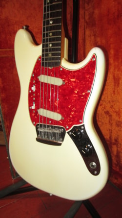 1966 Fender Duo Sonic II