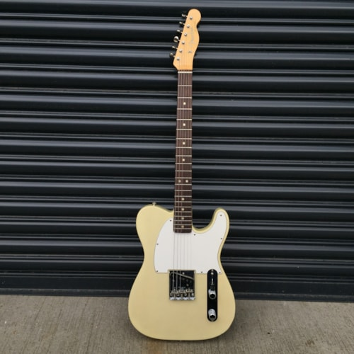 1966 Fender® Esquire Blonde, Brand New, Hard, $10,795.00