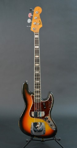 1966 Fender 66' Jazz Bass