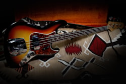 1964 Fender Jazz Bass
