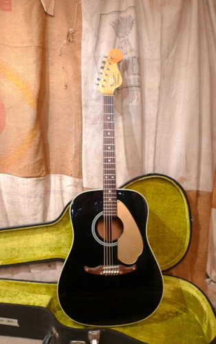 1966 Fender Kingman