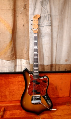 1966 Fender Maverick - Custom