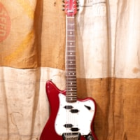 1966 Fender XII Electric 12 String