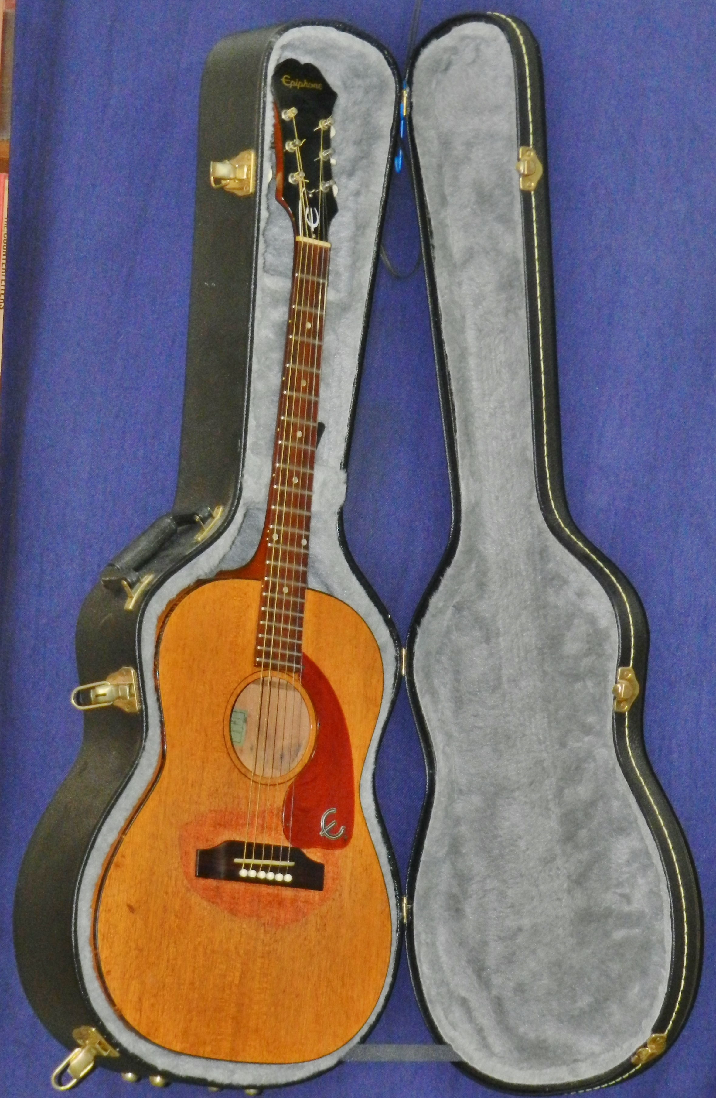 a6be5bddd0 1966 Gibson/Epiphone FT-30