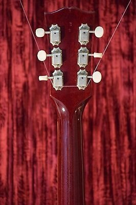 1966 Gibson ES-330 TDC Cherry Red, Brand New, $5,250.00