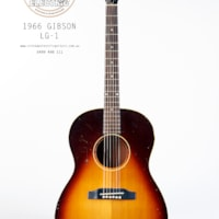 1966 Gibson LG-1 Acoustic