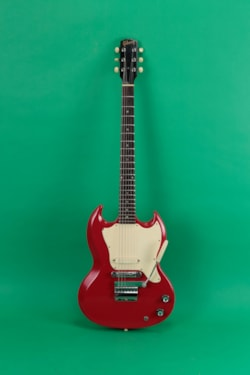 1966 Gibson Melody Maker