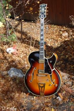 1966 Gibson Super 400CES