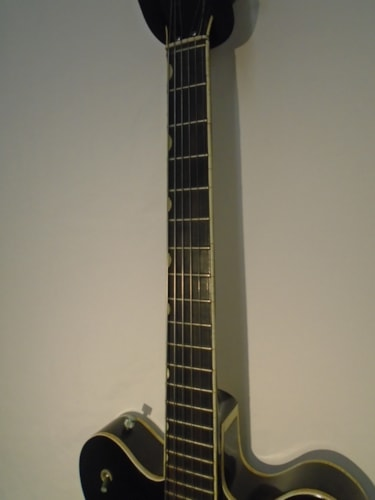 1966 Gretsch Chet Atkins Nashville  Black, Excellent