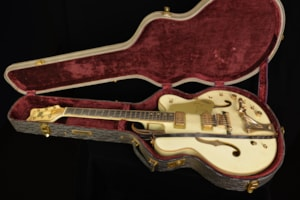 1966 Gretsch White Falcon Stereo