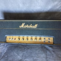 1966 Marshall JTM 45 MkII 1966 Head